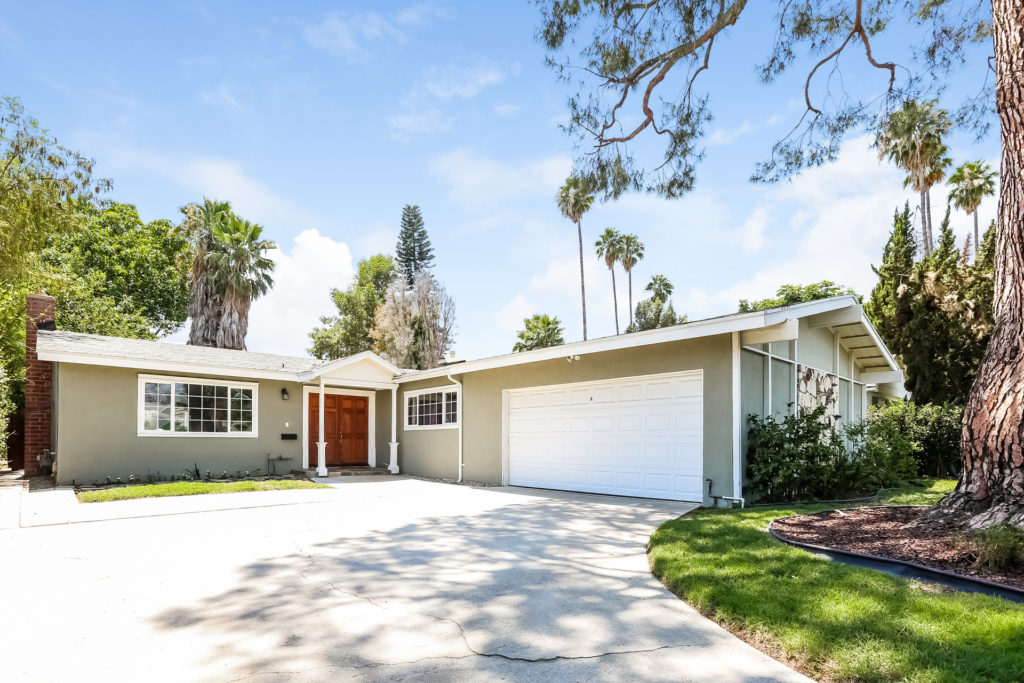 Just Listed! Pride of ownership. Tastefully updated 3-bedroom 2-bathroom beautiful home in Northridge.