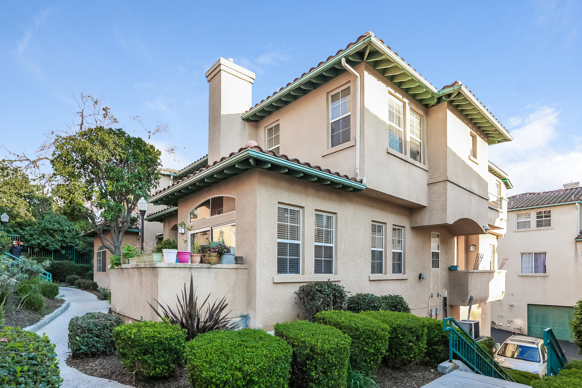 Just Listed & Already in Escrow!