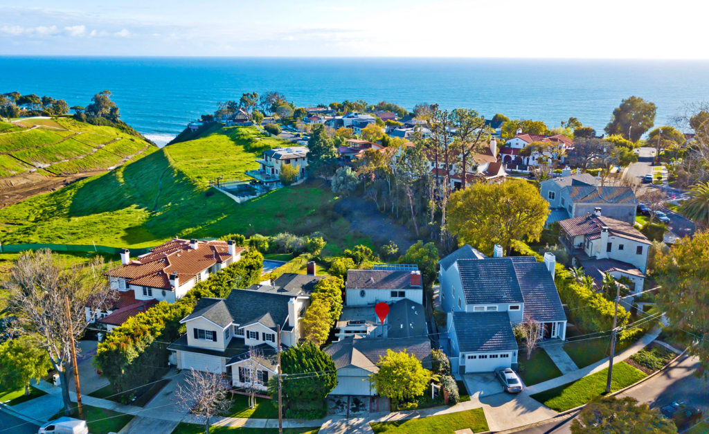 Just Sold! 424 Lombard Ave. Pacific Palisades CA