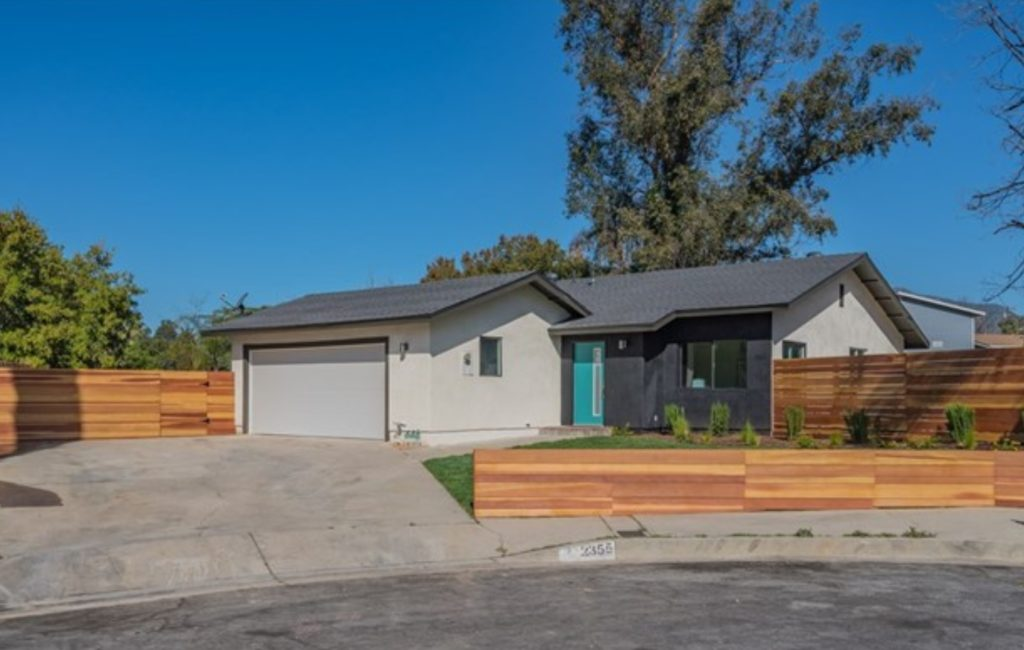 Just Sold! Upgraded Beautiful Home in Altadena